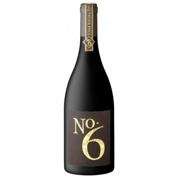 No. 6 on Top 10 Wines of 2018 List