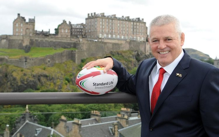 LIONS TOURISTS SHARPEN SOME CLAWS IN CHAMPIONS CUP DRAMA