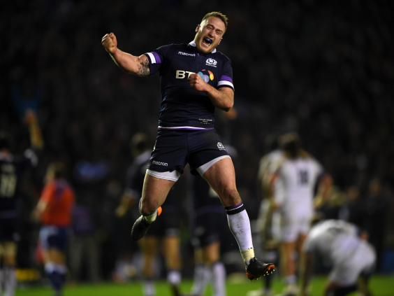 'Le' Crunch Time For England