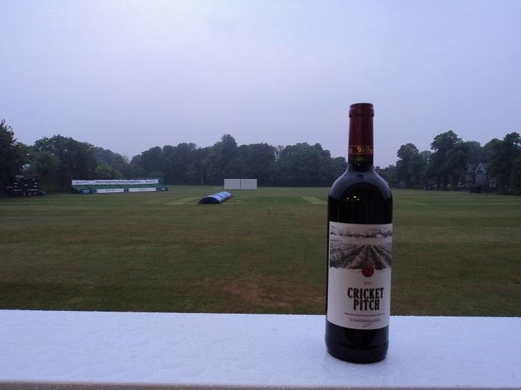 SWC & Guildford Cricket Club Event