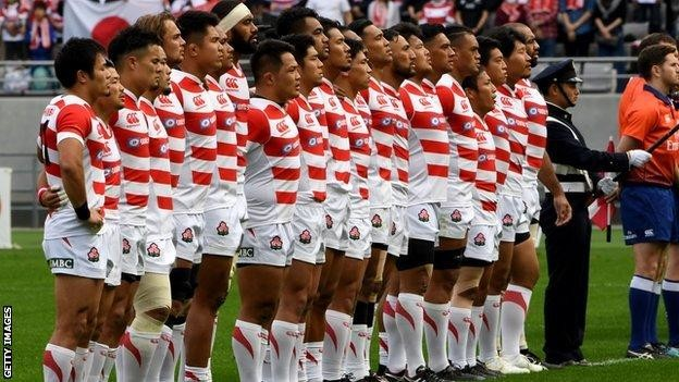 Eastern Promise From A Dramatic Rugby Fortnight