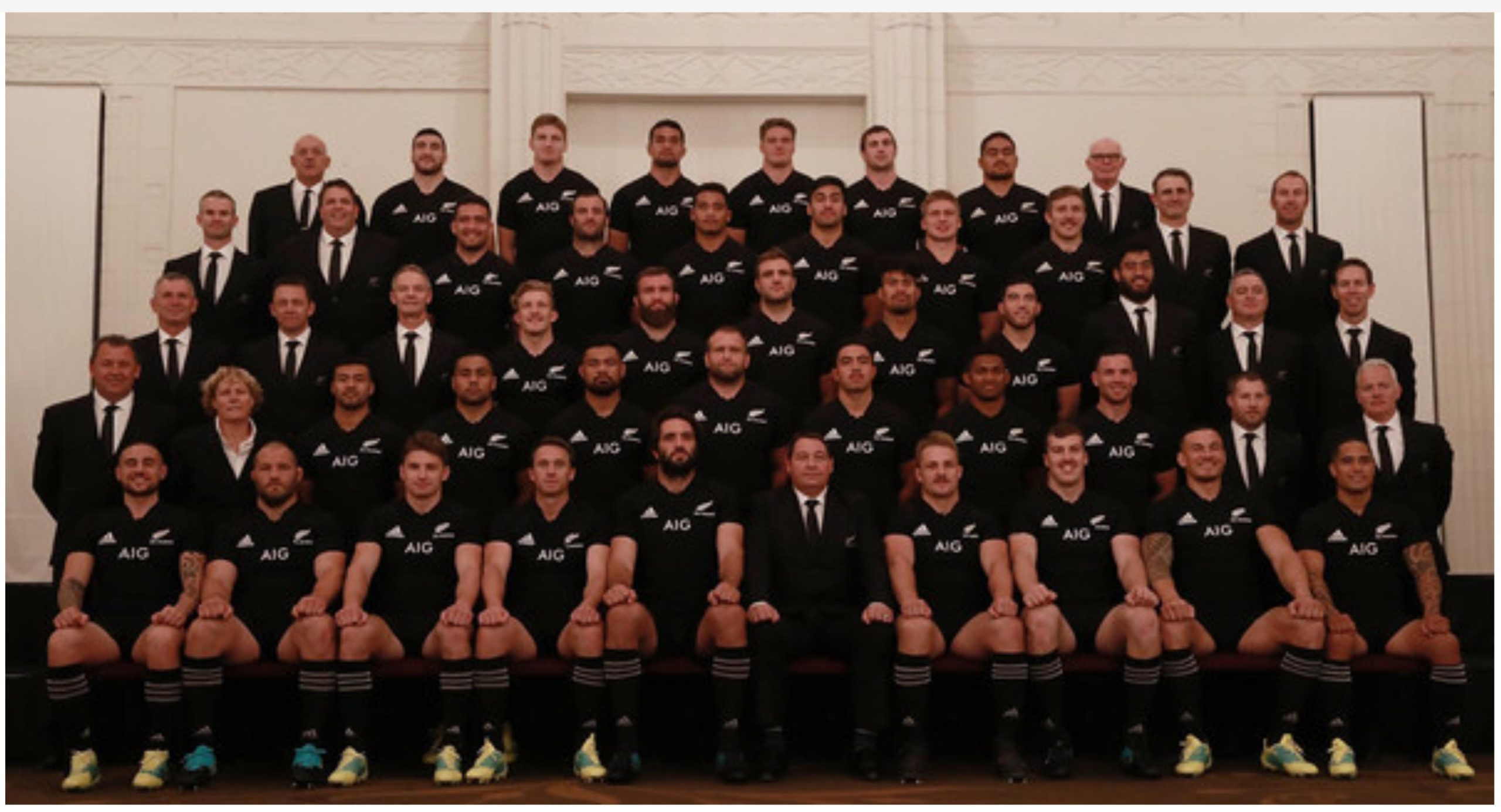 Reasons To Be Cheerful As Southern Hemisphere Rugby Comes To Town