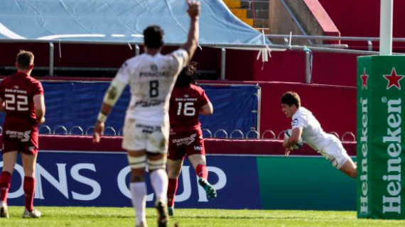 Rugby Finds Space to Breathe as French Clubs Launch Assault on European Summit