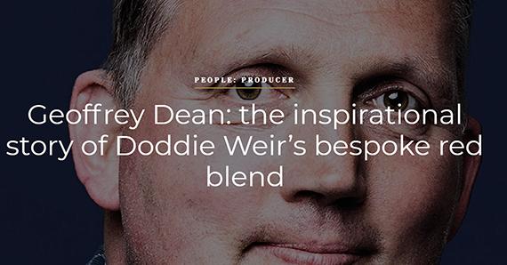A Must Read From Geoffrey Dean
